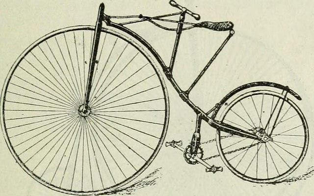 henry-lawson-bicylette-safety-bicycle