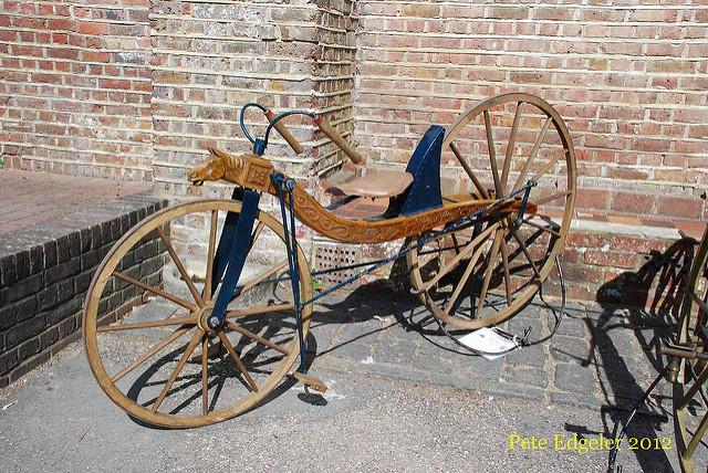 macmillan-velocipede