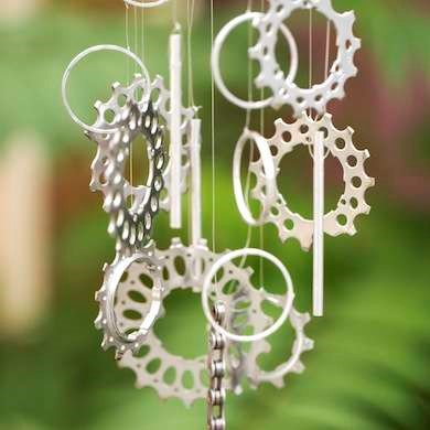 upcycle-bicycle-gears-windchime