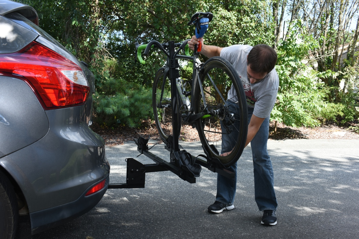 The Hype About Hitch Racks