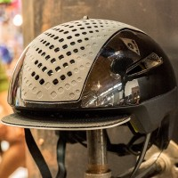 Eurobike Update: The Bell Annex Helmet