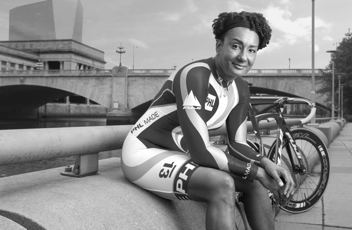 Athlete Spotlight: Lisa Nutter