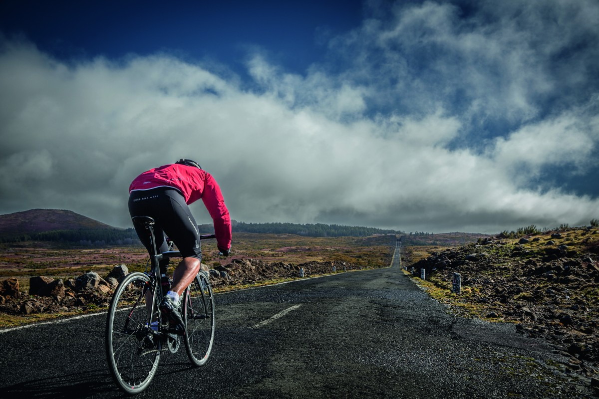 Into the Elements with Gore Bike Wear